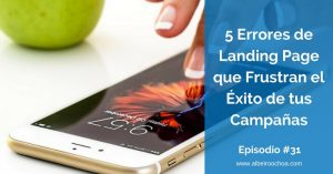 PPC Marketing: Podcast de Posicionamiento WEB SEM