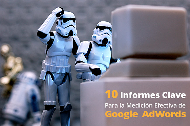 informes google adwords
