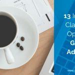 13 Informes Clave para Optimizar Google AdWords a Fondo