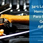 Lista de Herramientas y Recursos para Optimizar Google AdWords