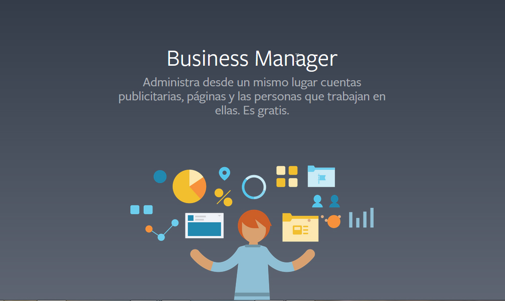 Facebook Bussines Manager