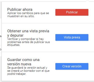 publicar-tag-manager