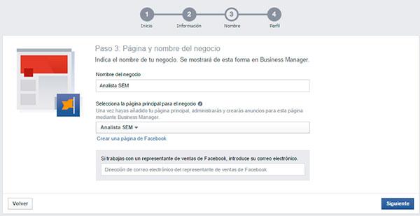 selcionar-pagina-facebook