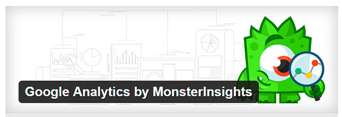 analytics monsterInsights