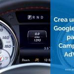 Crea un Panel en Google Analytics para tus Campañas de AdWords [Incluye Plantilla]