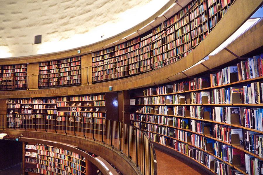biblioteca compartida adwords