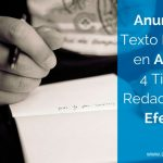 Anuncios de Texto Expandido en AdWords: ¿Cuál es el Cambio? y 4 Tips para Redactar Copys Efectivos