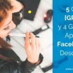 Facebook Ads para Principiantes. 4 Cursos y 5 Guías para Montar tus Primeras Campañas