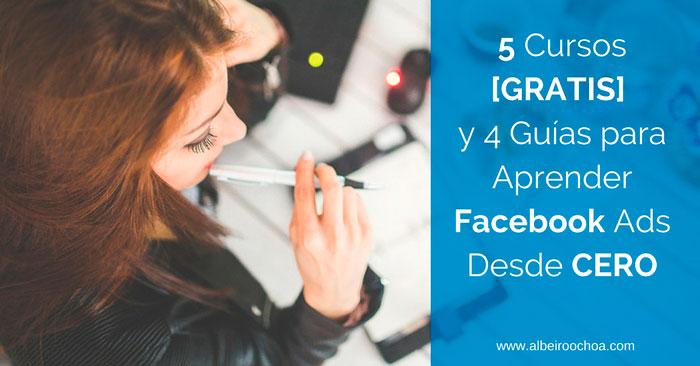 cursos facebook ads