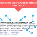 Google Ads: 13 Trucos para Escribir Anuncios Potentes + Ejemplo [Video]