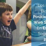 Los Mejores Blogs de Posicionamiento Web SEO y SEM en Español para Seguir en el 2017