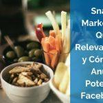 Snack de Marketing #3: Qué es Relevance Score y Cómo Crear Anuncios Potentes en Facebook Ads