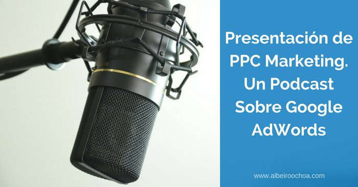 podcast adwords