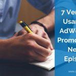7 Ventajas de Usar Google AdWords para Promocionar un Negocio | Ep.1