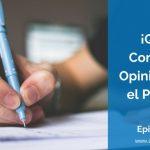 ¡Quiero Conocer tu Opinión Sobre PPC Marketing! Ep. # 13