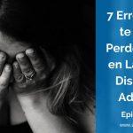 Google AdWords: 7 Errores Que te Hacen Perder Mucho Dinero en La Red de Display | Ep. #18
