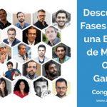 Recibe Formación de Más de 25 Líderes del Marketing Digital