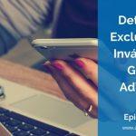 Cómo Detectar y Evitar Clics Inválidos en Google Ads (AdWords) | Ep. #33