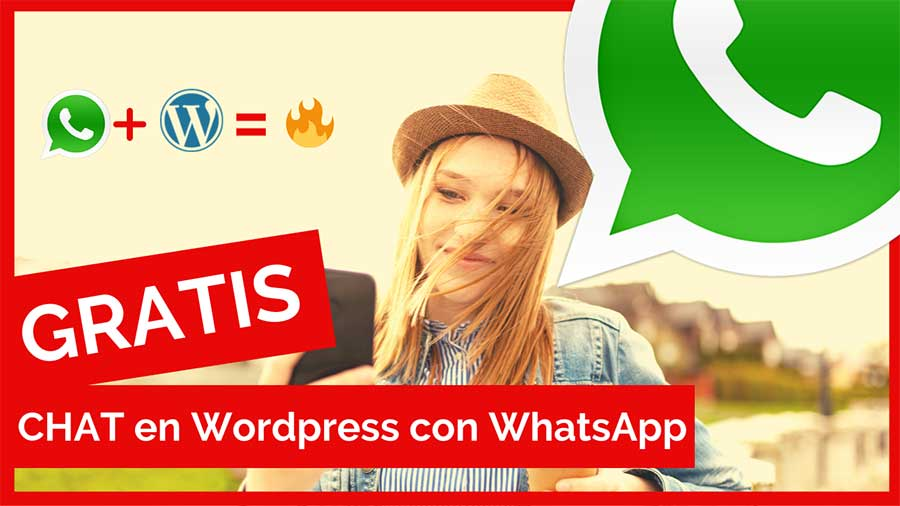 agregar boton whatsapp wordpress