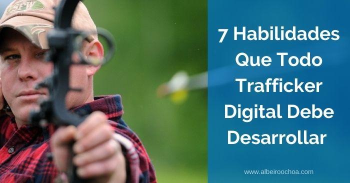 trafficker digital