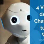 Qué es un Chatbot de Ventas y Cómo Ayuda al PPC